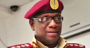 Drive with caution for a hitch-free Eid-el-Kabir, FRSC warns