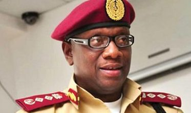 FRSC redeploys senior officers for optimal performance