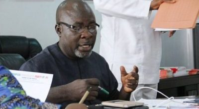 Buhari plunged Nigeria into debt burden of N22 trillion – PDP
