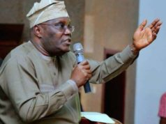 Atiku raises alarm over alleged character assassination plot against him