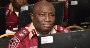 FRSC to applicants: Use bypass capture for renewal of divers licence