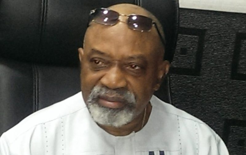I have no plan to proscribe NUPENG -Ngige