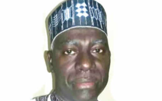 Yusuf Magaji Bichi is new DSS DG