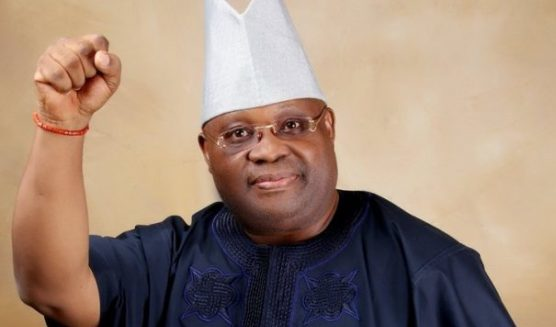 Osun election: Rededicate yourselves to the struggle, Adeleke urges voters