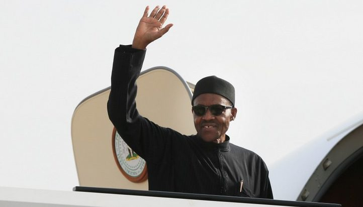 After Saudi summit, Buhari to spend two weeks in London on private visit