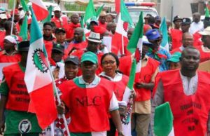 Minimum wage: FG blames labour for delay in implementation