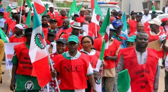 wage: NLC goes spiritual to ensure speedy implementation