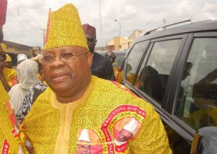 Osun guber: Supreme Court hears Adeleke, PDP's appeal Monday