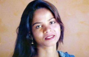 Blasphemy: Asia Bibi released, protected