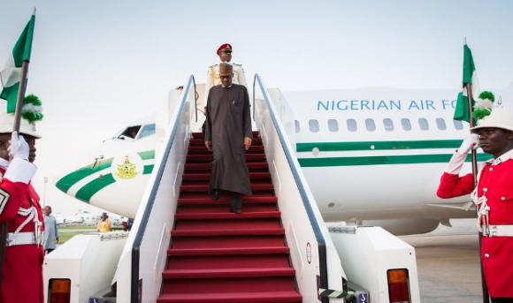UNGA 73 session: Buhari returns to Nigeria Sunday