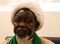 BREAKING: Shi'ite leader, El-Zakzaky back in Nigeria from India
