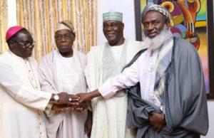 Obasanjo-Atiku reconciliation: Leave Gumi, Kukah alone – MURIC