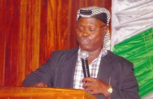 MURIC commiserates with Prof Akintola's family over son's death