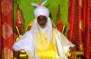 Sanusi replies Ganduje query over alleged misappropriation of N3.4 billion