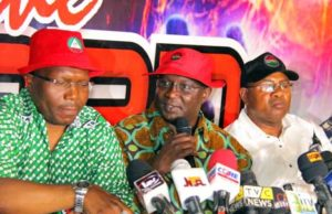 Minimum wage: Labour threatens indefinite strike again