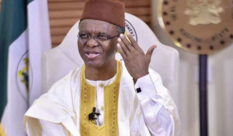 Explosion: El-Rufai orders closure of gas retail shops in residential areas