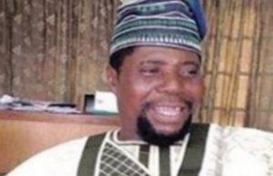 Another ace Yoruba comedian, Ajimajasan dies