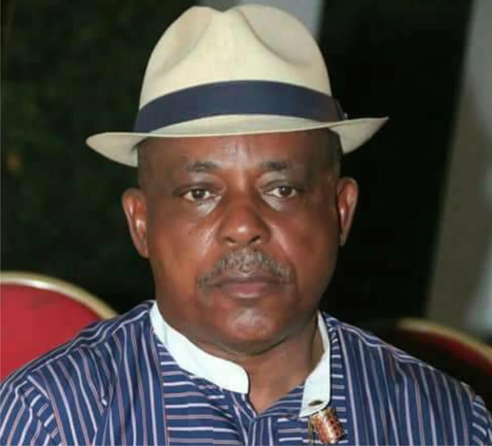 Ogun guber: PDP attacks Kashamu Buruji, says he's a clown