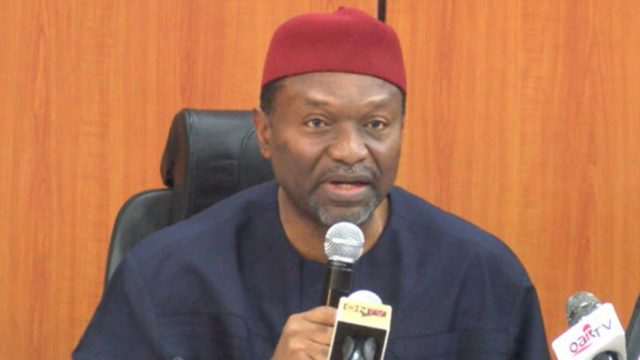 FG begins probe of ex-minister over alleged fraud
