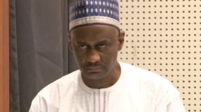 Alleged corruption: Buhari sends Yusuf, NHIS boss on leave, sets up probe panel