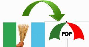 APC made up of desperate politicians afraid of their shadows -Oyo PDP