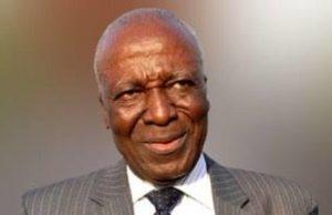 Kutigi: Buhari, Saraki extol virtues of late CJN