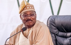 Oyo honours athletes of National Sports Festival with cash reward