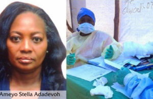 Ebola: Pressure mounts for NCDC House to be named after Adadevoh