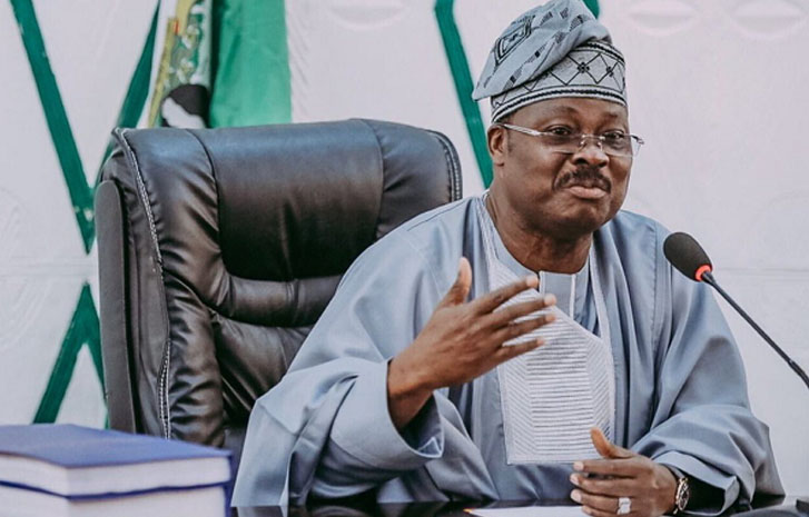 Oyo gets response team on sexual offences, gender-based violence