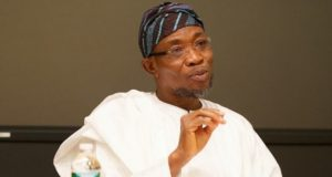 Insecurity: We are open to ideas to tackle challenges –Aregbesola