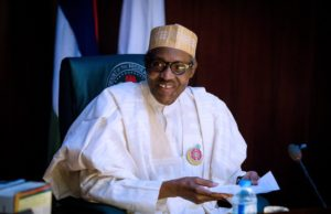 Why we support Buhari for second term –Celebrities