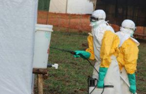 Ebola: Increase surveillance, FG warns ports officials