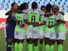 FIFA WWC: Super Falcons crash out, lose 0-3 to Germany