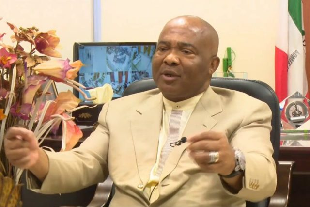 How APC Imo guber candidate, Uzodinma, was arrested over alleged $12m contract