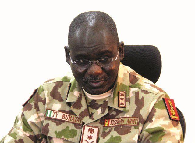 Boko Haram: Troops rescue 29 women 25 children