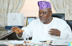 Insecurity: Special security offices to be set up in South-West –Obasa