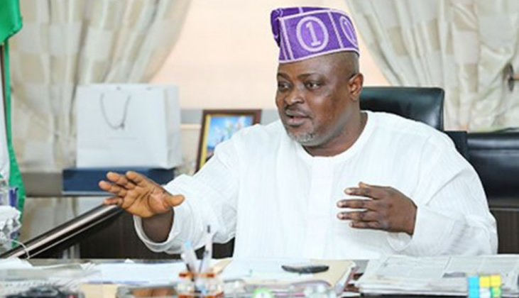 Coronavirus: Intensify public enlightenment, Obasa urges govt