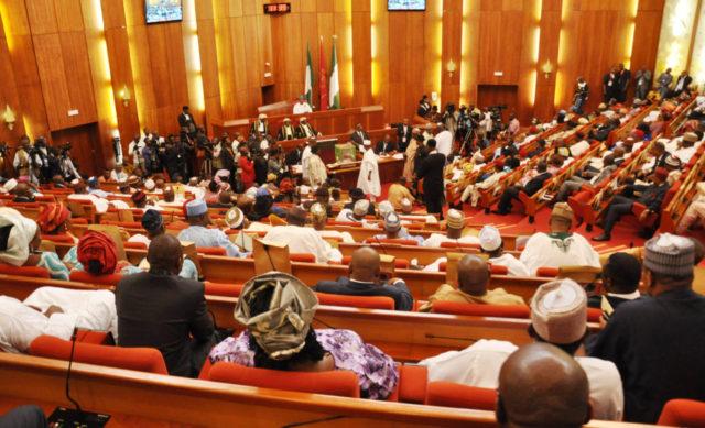 Banditry: Senate approves N10bn for persons displaced in Zamfara