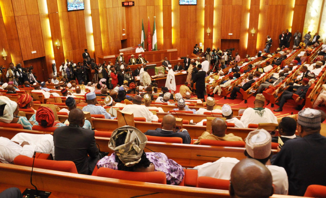 Bill on HND as least qualification for president, gov scales second reading