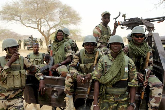 Banditry: Troops kill 8 bandits, arrest 17 collaborators in Sokoto