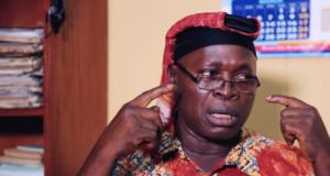 Chibok girls: Apologise to Nigerians, MURIC tells Jonathan