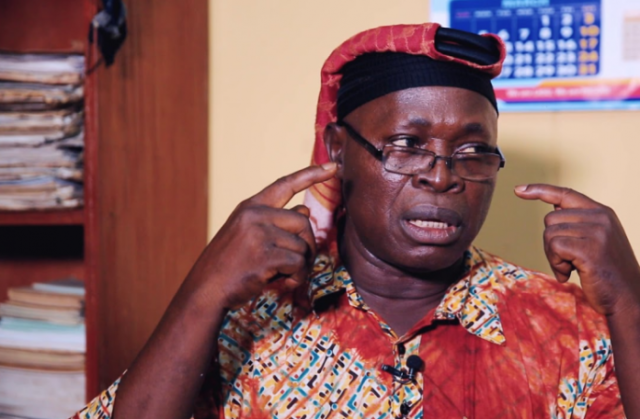 MURIC berates attack on mosque by Oro cult, calls for prosecution