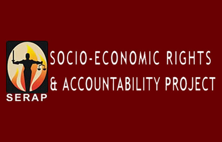 Security votes: SERAP sues Buhari, NASS over N241.2 billion