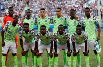 Ighalo scores as Nigeria defeat Burundi