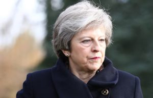 Brexit: Race to replace Theresa May gets underway