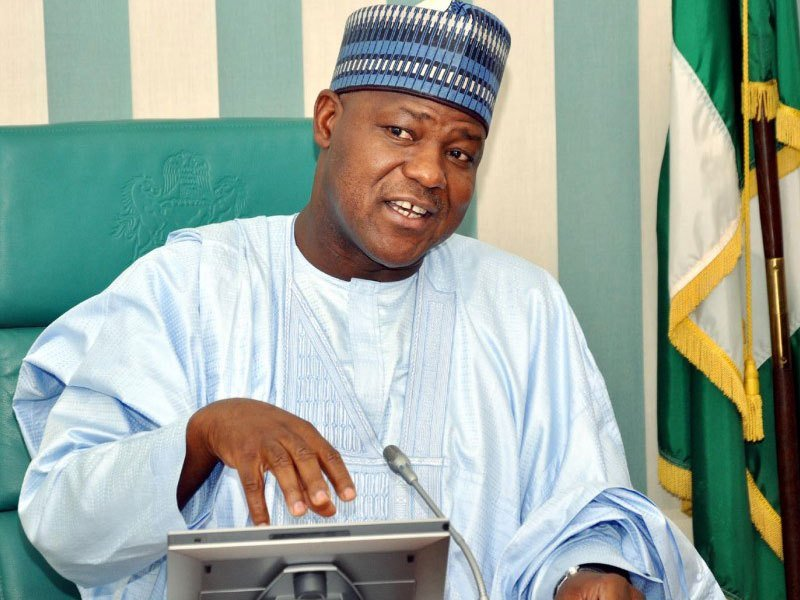 Dogara reveals real reasons he returned to APC from PDP