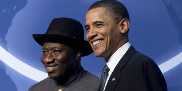 How Obama campaigned against me in 2015 –Jonathan