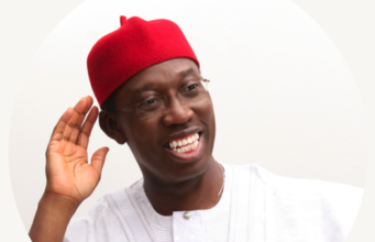 Wike's victory shows power truly belongs to people –Okowa
