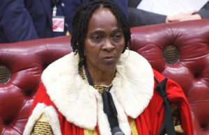 Okowa applauds appointment of first Nigerian Baroness in House of Lords