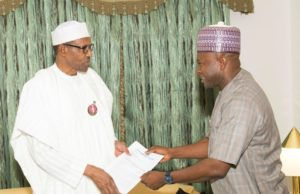 2019: Why Buhari received Dantalle, APM national chair –Amosun